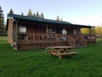 lakeside cabin rental